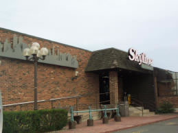 Skyline Restaurant, Windsor Locks, CT